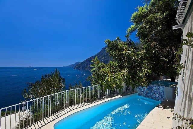 Villa Sirena di Positano - Positano - Amalfi Coast - Image 1 - Positano - rentals