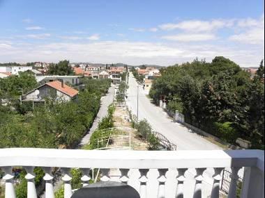 A3(2): terrace view - 5614 A3(2) - Pirovac - Pirovac - rentals