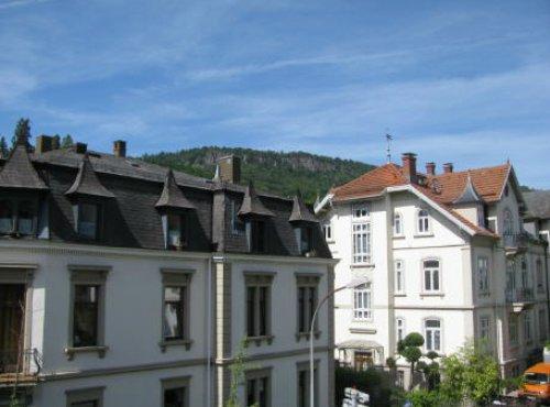 Vacation Apartment in Baden Baden - 592 sqft, modern, comfortable, warm (# 2796) #2796 - Vacation Apartment in Baden Baden - 592 sqft, modern, comfortable, warm (# 2796) - Baden-Baden - rentals