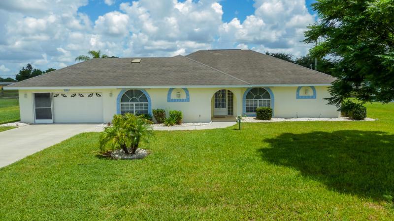 Fron Villa Danby - Villa Danby - Lehigh Acres - rentals