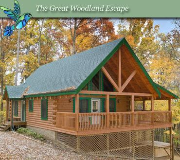 Hummingbird Hill Cabin 6 - Image 1 - Sugar Grove - rentals