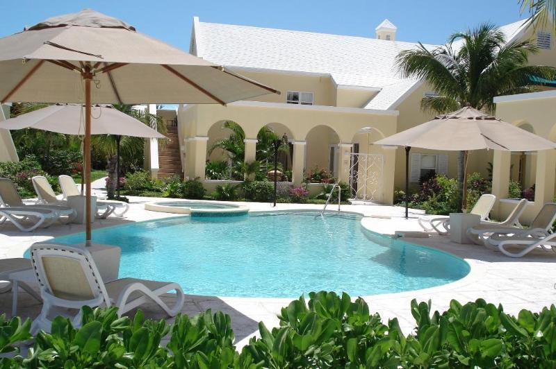 Grace Bay Beach - 2 b/r condo - 25% off until Dec. 1, 2017 - Image 1 - Providenciales - rentals