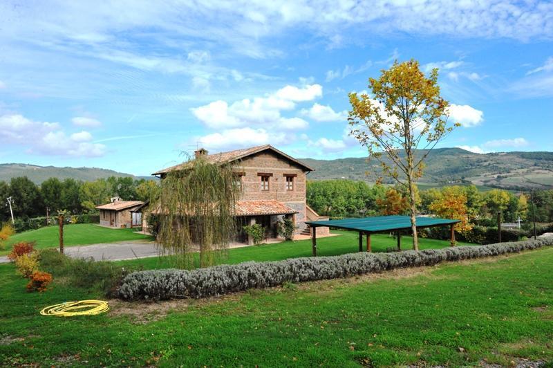 Agriturismo Santa Veronica - Gelso - Image 1 - Acquapendente - rentals