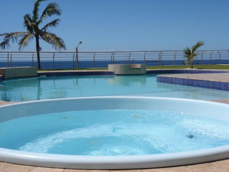 Seashelles Umhlanga Beach View Apartment - Image 1 - Umhlanga Rocks - rentals