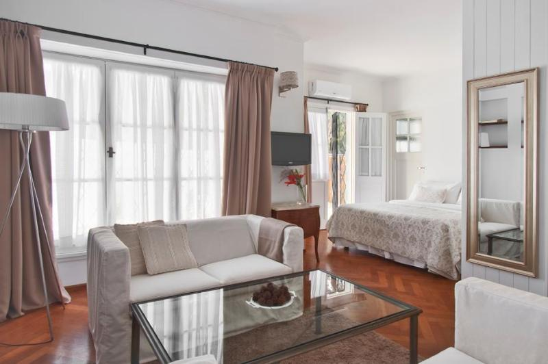 Cozy Studio - Style Chic Brickhouse at San Isidro - Casa 1 - San Isidro - rentals