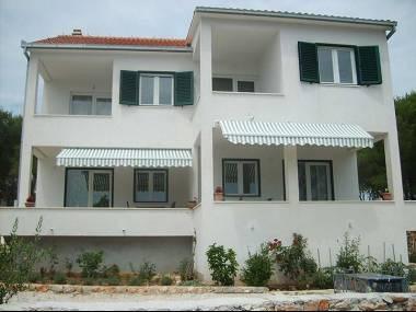house - 5575  A2(2+1) Marijan - Cove Osibova (Milna) - Cove Osibova (Milna) - rentals