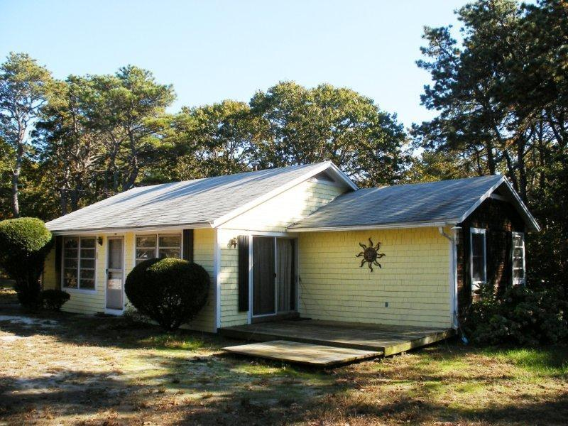Property 78676 - GRIEAS2 78676 - Eastham - rentals