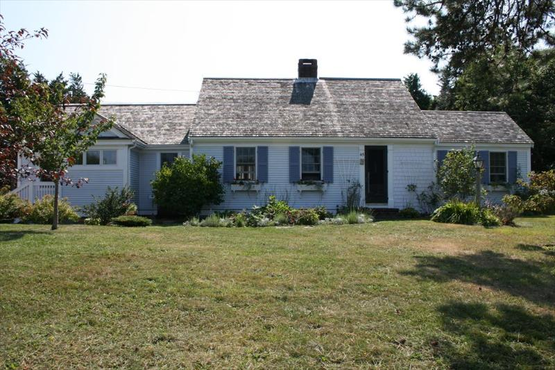 Front View of this Charming Cottage - PALORL 80004 - Orleans - rentals