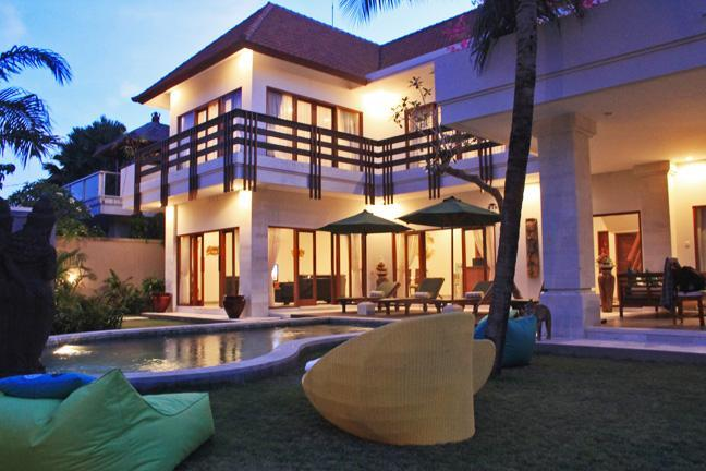 Villa Savana 4 bedroom Sanur Bali - Luxury 4 Bedroom Villa in Sanur Bali - Sanur - rentals