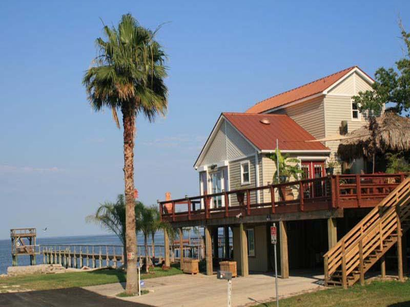 Gorgeous Vacation Rentals Home in Kemah, Texas - Image 1 - Kemah - rentals