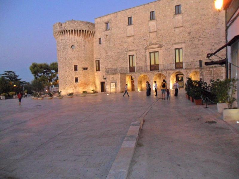 Conversano's castel - Lovely stone house in medieval village Conversano-JATTA - Conversano - rentals