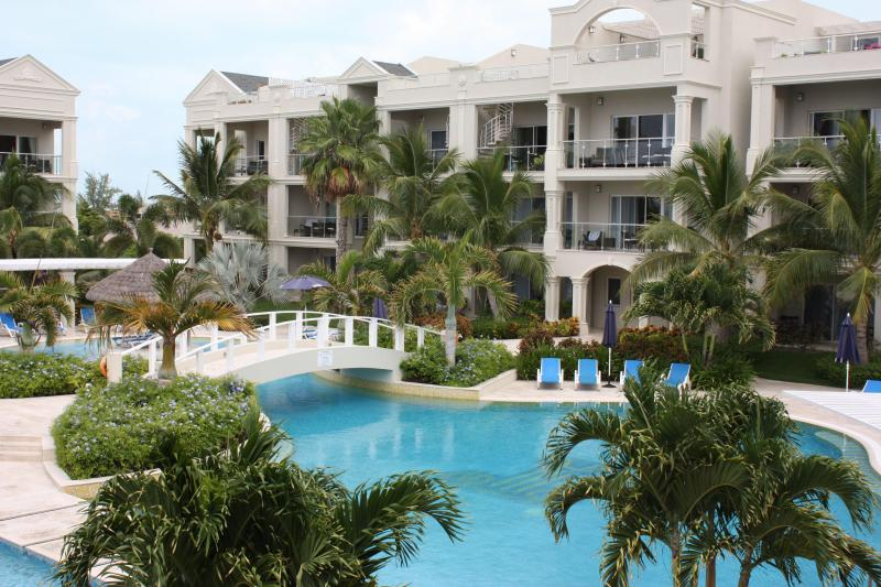 Paradise in Turks & Caicos - Gorgeous Modern Grace Bay Condo 2 Beds/2 Baths - Providenciales - rentals