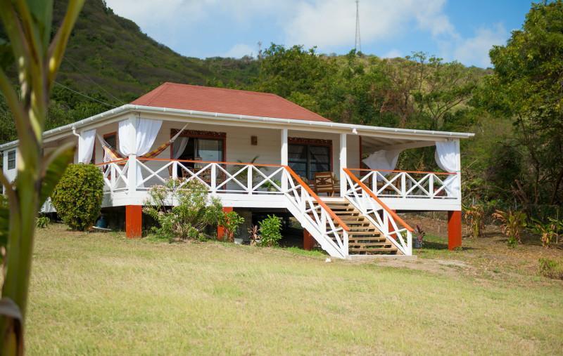 Banana Tree Bungalows, Falmouth, Antigua - Image 1 - Falmouth - rentals