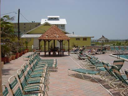 1-Bedroom/1-Bath Condo on the Beach with Bay View! - Image 1 - Indian Shores - rentals