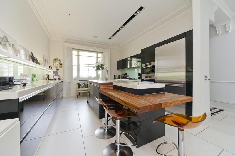 Lambton Place 5 Bedroom Vacation House in Notting Hill - Image 1 - London - rentals