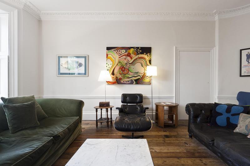 Montagu Square - Image 1 - London - rentals
