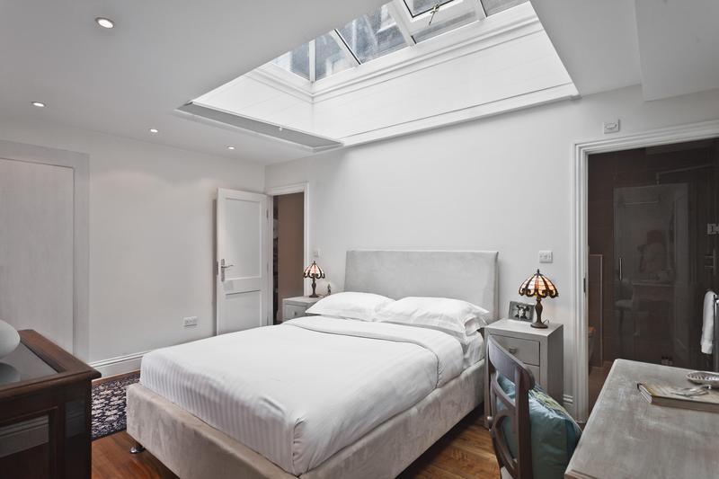 Oldbury Place - Image 1 - London - rentals