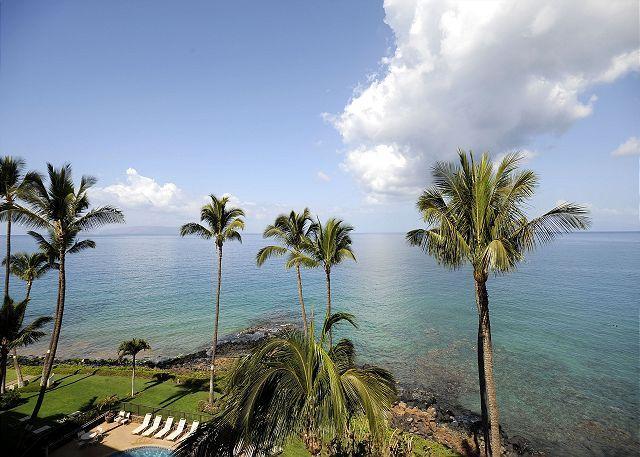 Royal Mauian #614 - Image 1 - Maui - rentals