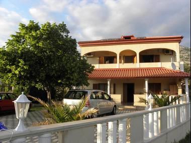 house - 5618 A3(5) - Starigrad-Paklenica - Starigrad-Paklenica - rentals