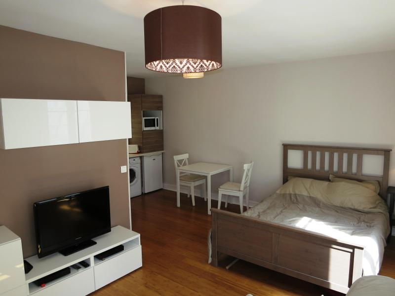 The Studio - Lovely studio two steps away from Eiffel Tower - Paris - rentals