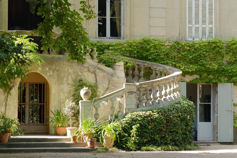 Near Carcassonne in romantic bastide, private pool - Image 1 - Carcassonne - rentals