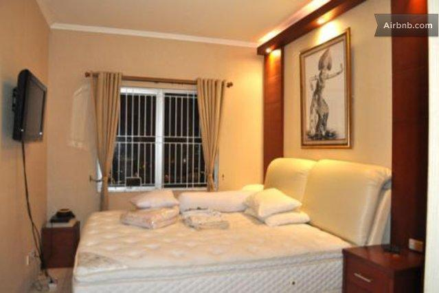 Deluxe Room - 3 BR Citywalk Apartment, Central Jakarta - Jakarta - rentals