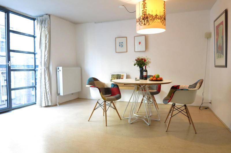 MODERN LOFT IN THE JORDAAN - FABULOUS MODERN LOFT IN JORDAAN & CANALS - Amsterdam - rentals