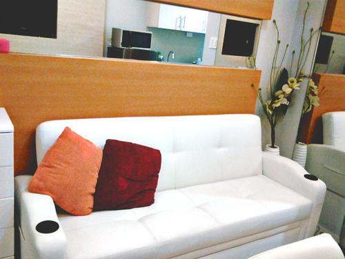 Manila Condo for Rent Near Mall of Asia - Image 1 - Manila - rentals