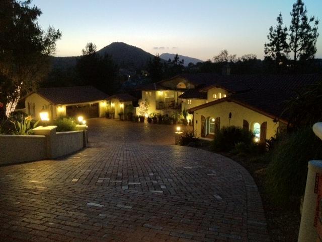 Private Estate Villa - San Diego Luxury Home with Private Pool - Pacific Beach - rentals