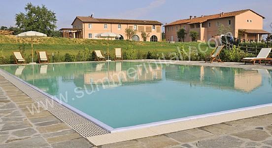Casa Sagina D - Image 1 - Pontedera - rentals