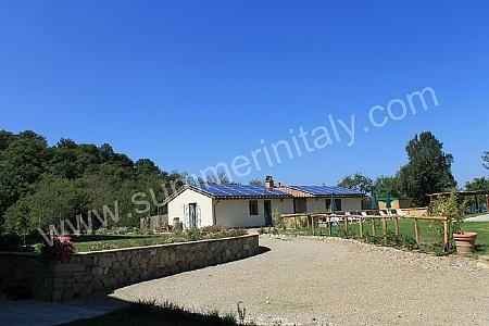 Casa Romice F - Image 1 - Laterina - rentals