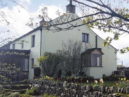 LOW GARTH COTTAGE, Penruddock, Ullswater - Image 1 - Ullswater - rentals