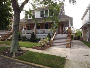 Facade - A Knights Tale 107410 - Cape May - rentals