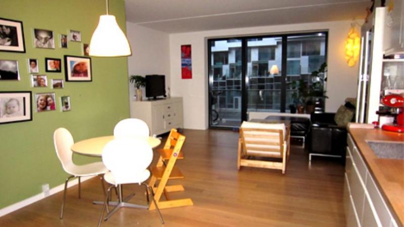 Robert Jacobsens Vej Apartment - Copenhagen apartment near Vestamager metro - Copenhagen - rentals