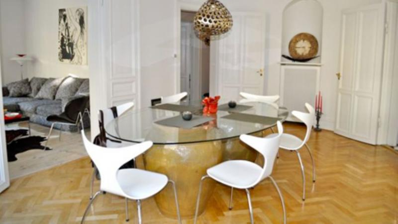 Forchhammersvej Apartment - Very nice Copenhagen apartment at Frederiksberg - Copenhagen - rentals