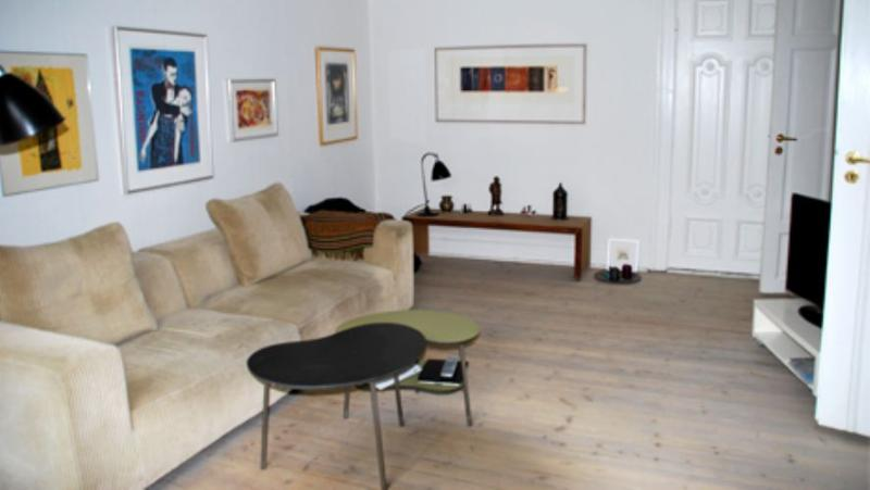Madvigs Allé Apartment - Large Copenhagen apartment at Frederiksberg - Copenhagen - rentals
