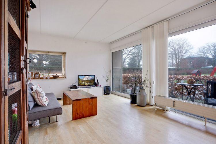 Borgmester Fischers Vej Apartment - Cosy Copenhagen apartment near Frederiksberg Garden - Copenhagen - rentals