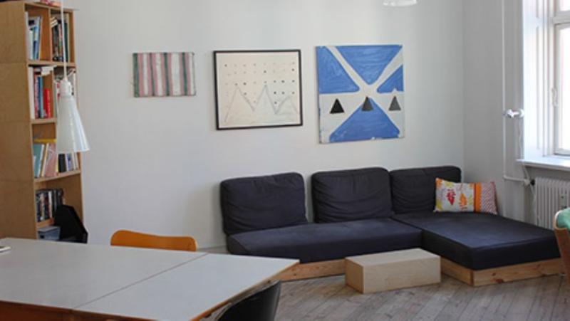 Haderslevgade Apartment - Copenhagen apartment close to Enghave station - Copenhagen - rentals