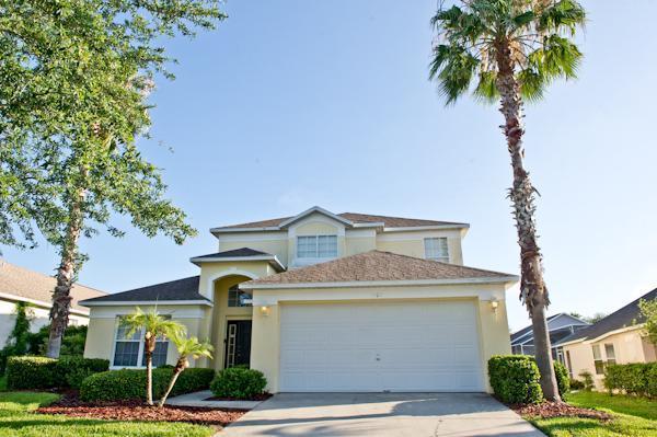 Welcome! - Fairway View - 5 Bed Florida Villa close to Disney - Haines City - rentals