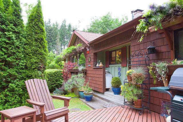 The Langley Cottage - Image 1 - Langley - rentals