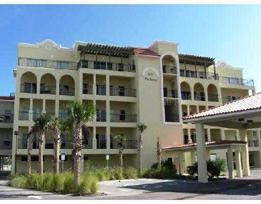 The Palms of Treasure Island, New in 2007 - The Palms of Treasure Island- Luxury Family Stay! - Treasure Island - rentals