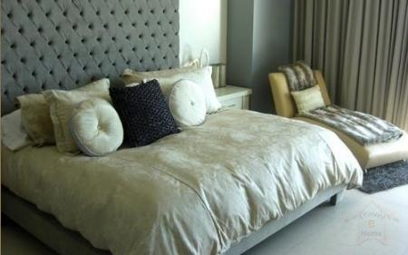 Master Bedroom - Peninsula 2 bedroom and den Ocean front Condo - Puerto Vallarta - rentals