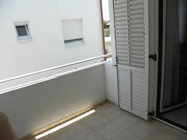 SA1(2): terrace - 5584 SA1(2) - Pirovac - Pirovac - rentals