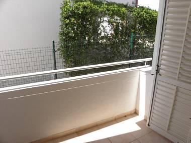 SA7(2): balcony - 5584 SA7(2) - Pirovac - Pirovac - rentals