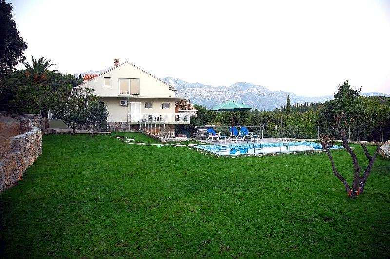 villa antun - apartment antun - Cilipi - rentals