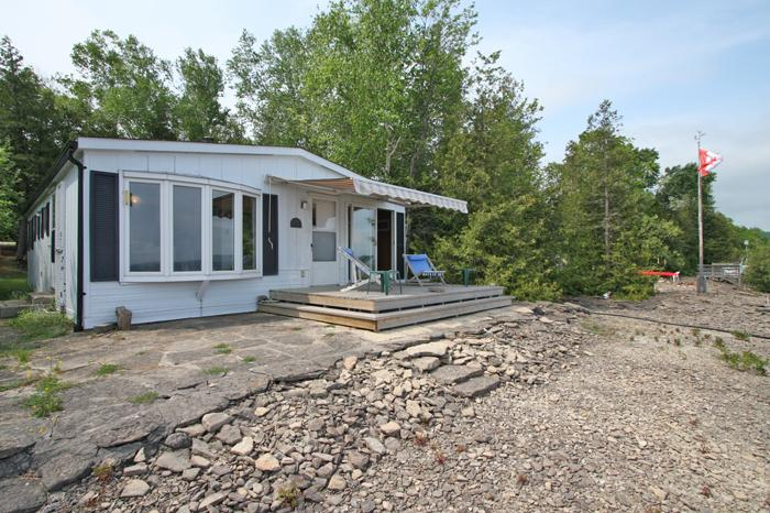Jack's Place cottage (#713) - Image 1 - Lions Head - rentals