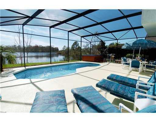 Lake View 1 - ~~ Finest LAKE VIEW ~~ Live like Royalty - Davenport - rentals