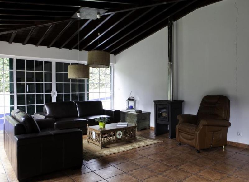 Casa da Tia Nené - Image 1 - São Miguel - rentals