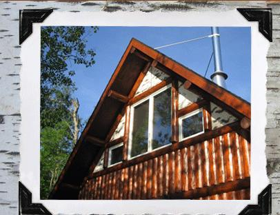 A True Lakefront Log Cabin Experience! - Image 1 - Rhinelander - rentals