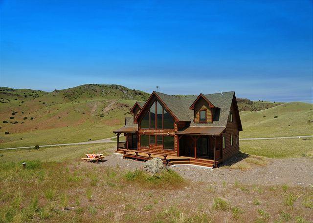 - Arcturus Lodge - Emigrant - rentals
